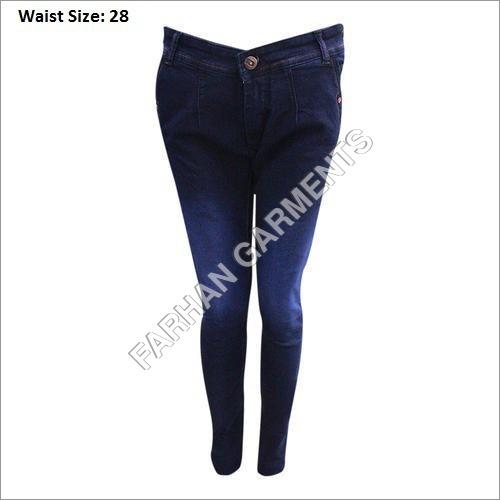 Party Wear Ladies Jeans