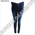 Stretchable Denim Jeans