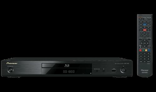 Pioneer BDP 180 Bluray Player