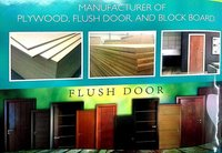 Mix Pine Flush Door Manufacturers