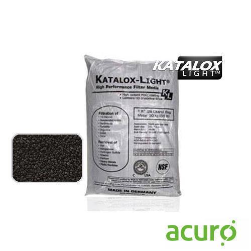 Katalox Light Iron Removal Media