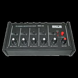 Ahuja MMX-55 Mixer
