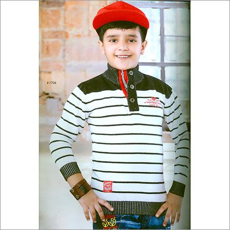 Kids Designer SweatShirt