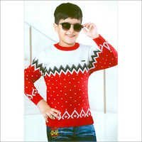 Knitted Full Sleeves Knitted Sweatshirts
