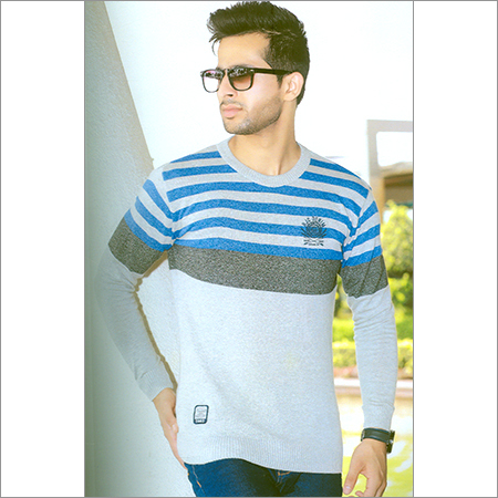 Mens Full Sleeves SweatShirt