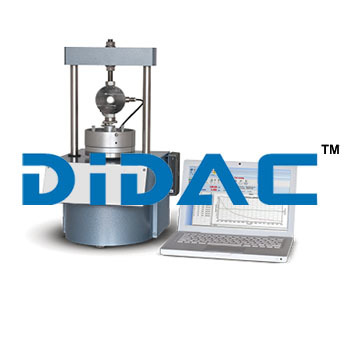 Automatic Computerized Oedometer ACE