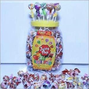 Lollipop Jar
