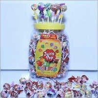 Tasty Bunch Lollipop Jar