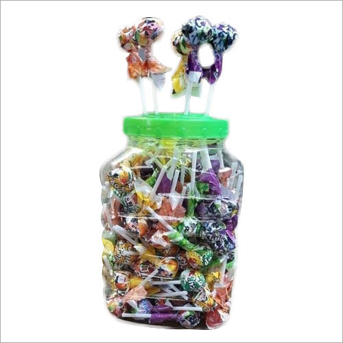 Bunch Lollipop Jar