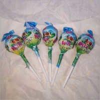Pure Milk Flavored Lollipop