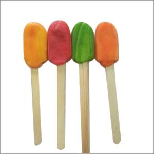 Tasty Flavored Ice Cream Stick Lollipop
