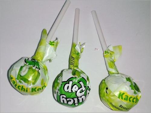Kachi Keri Flavore Lollipop