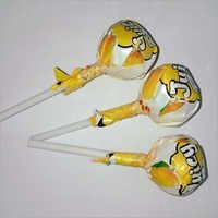 Mango Flavored Lollipop