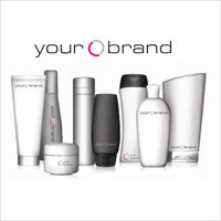 Cosmetics Products Private Labeling