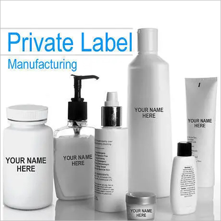 Private Label Cosmetics Manufacturer