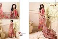 Roshni Enterprice Design Zubeda Strath Salwar kameez