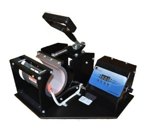 Digital Mug Press Machine