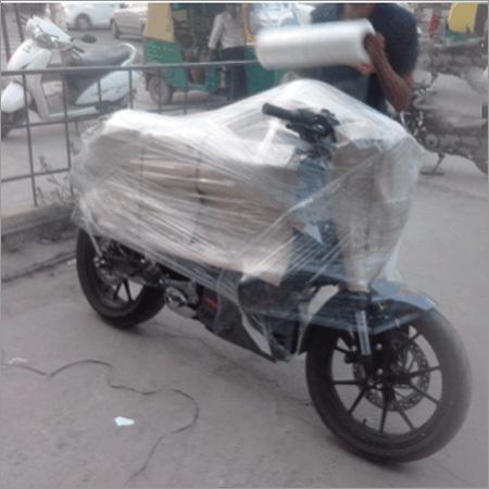 Bike Transportation Service