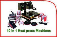 10 in 1 Dual Heater/Dual Meter