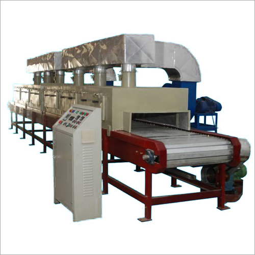 Conveyor Drying Ovens