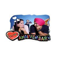 Anniversary Jelly Photo Frame
