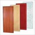 PVC Craft Doors