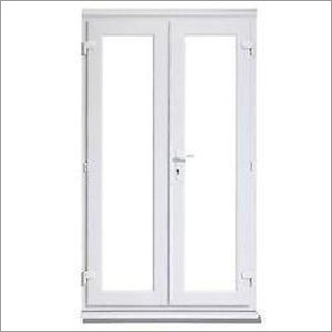 Glazed UPVC Designer Doors