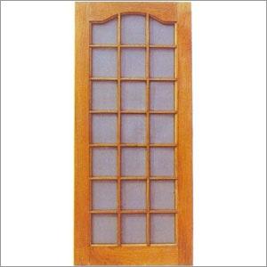 PVC Wire Mesh Doors