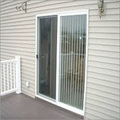Sliding UPVC Door