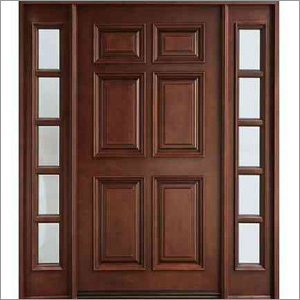Wooden Designer Panel Door