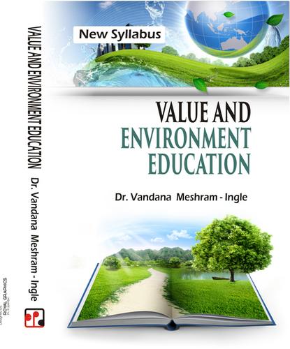 Value and Environment Education- NEW SYLLABUS- 2017