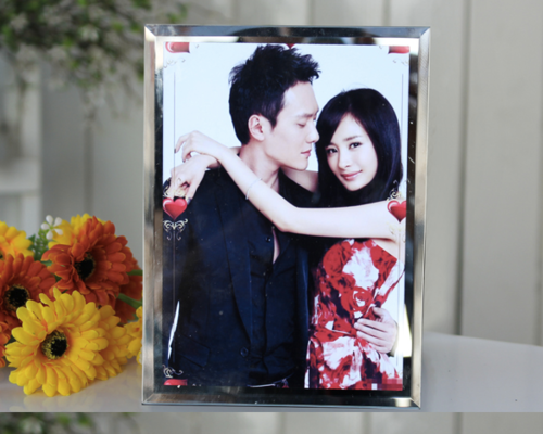 Sublimation Photo Glass Frame