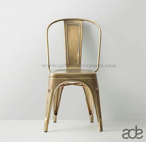 Iron Cello Chair