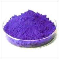 Cadbury Violet Dye