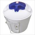 50 L Horizontal Water Heater