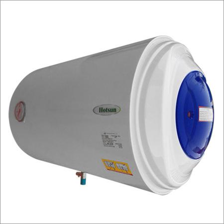 100 L Horizontal Water Heater