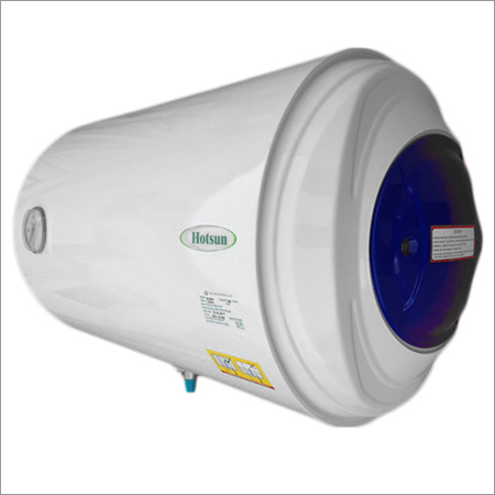 100 L Horizontal Water Heater