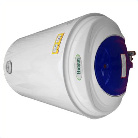 20 Gallon Horizontal Water Heater