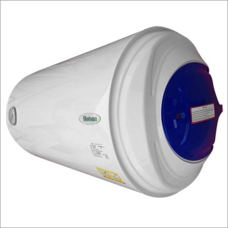 80 L Horizontal Water Heater