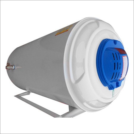 16 Gallon Horizontal Water Heater
