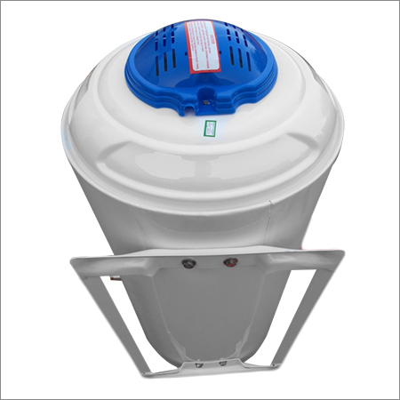 16 Gallon Horizontal Water Heater