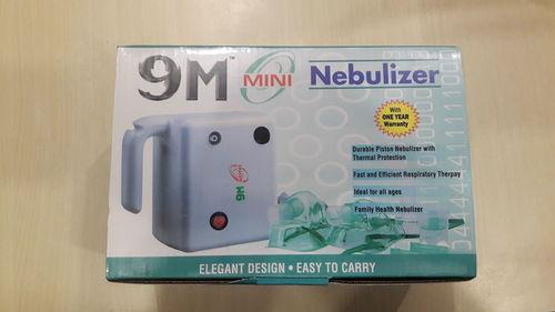 9M Nebulizer