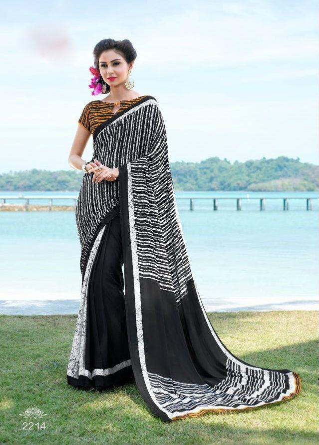 Sarees designer