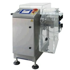 Compact Checkweighers