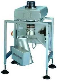 Powder and Granules In-Line Metal Detector
