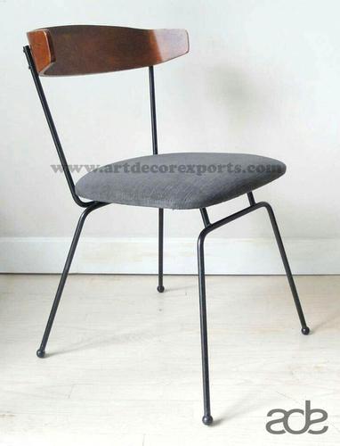 Modern Iron Chair
