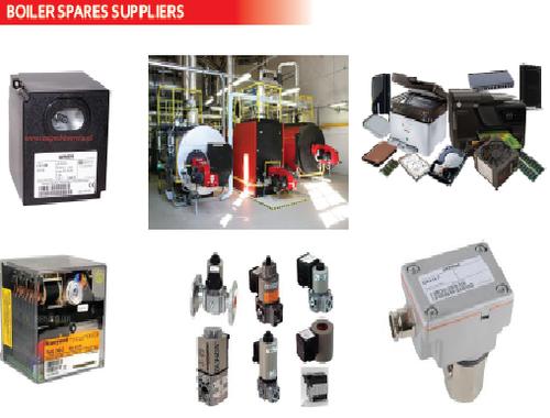 Boiler & Spares
