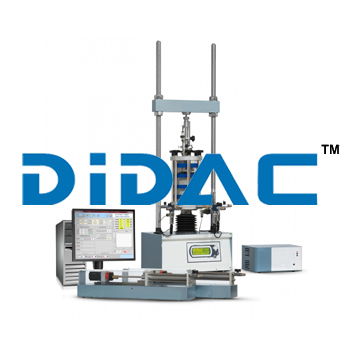 Automatic Triaxial Tests System