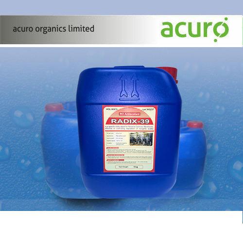 Antiscalant Chemical