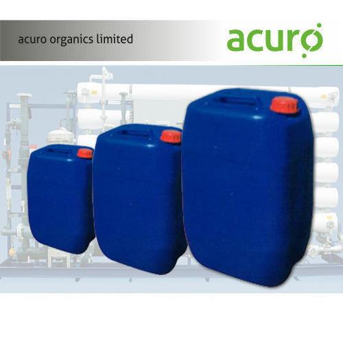 Membrane Antiscalants